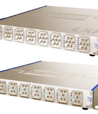 Multiplexores de microondas