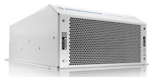Amplificadores de enlace por satélite