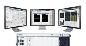 Simuladores de señal GNSS y SATCOM