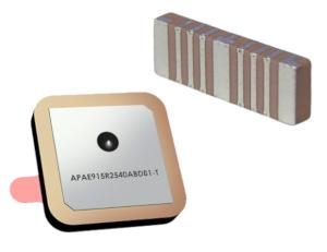 Antenas optimizadas para IoT