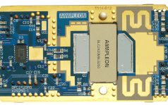 Módulo de 2.4 GHz de fase dual