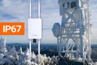 Punto de acceso Wi-Fi MU-MIMO para exteriores