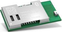 Módulos Bluetooth para la IoT