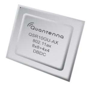Soluciones de conectividad Wi-Fi a velocidad Gigabit