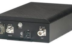 Amplificador de señal booster táctico
