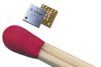 Encapsulado de chip eSIM