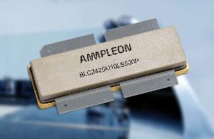Transistor RF de elevada potencia
