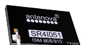 Antena reflectora para IoT