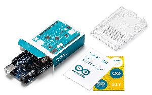 Tarjeta de prototipos Arduino Wi-Fi