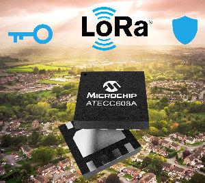 Solución integral de seguridad LoRaWAN