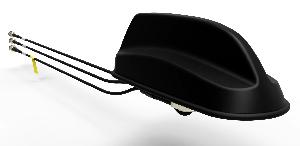 Antenas MiMo para conectividad móvil