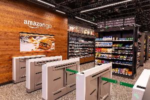 Retail, preparación y entrega