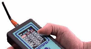 Herramienta para instalación de un amplificador de señal