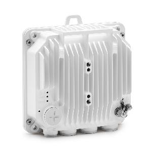 Backhaul punto a punto de 2,5 Gbps E-Band para exteriores