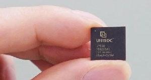 Módem 5G para servicios de banda ancha