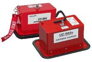 Acoplador de antena de transpondedor