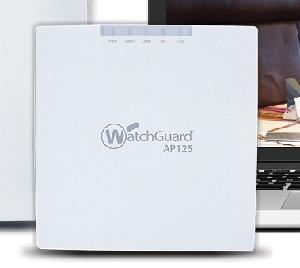 Punto de acceso 802.11ac Wave 2