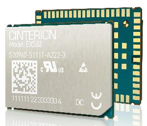 Módulo LPWA LTE para IoT