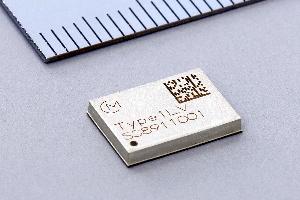 Módulo compacto Wi-Fi y Bluetooth
