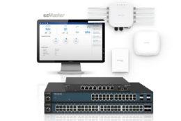 Grabación del webminar gestión de redes inalámbricas