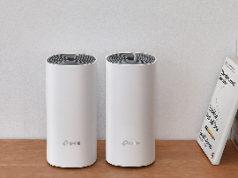 Solución Wi-Fi Mesh inteligente