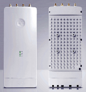 Puntos de acceso MU-MIMO para operadores