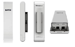 Punto de acceso Wi-Fi para exterior