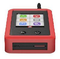 Analizador de señales de radio GSM y 2G/3G/4G