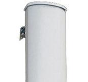 Antena de sector para WISP