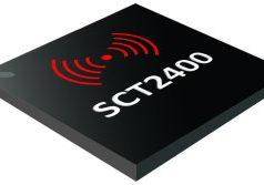 Transceptor digital de voz y datos para la banda de 2,4 GHz