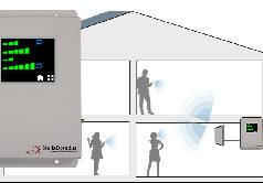Repetidor de señales para GSM, 3G y 4G