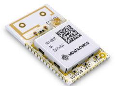 Módulos inalámbricos IoT