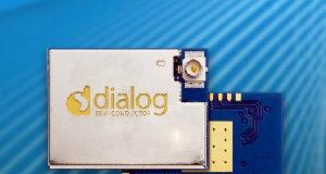 SoC Wi-Fi de ultra bajo consumo para IoT