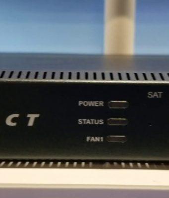 appliance para redes satelitales y celulares