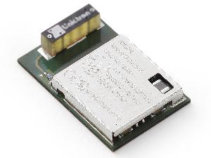 Módulo MCU BLE a 2,4 GHz