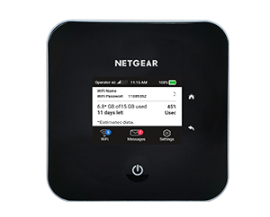 Router Gigabit LTE hasta 2 Gbps