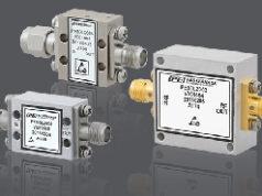 Limitadores de radiofrecuencia