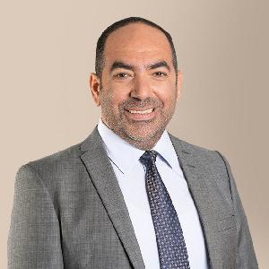 Siklu nombra a Ronen Ben-Hamou nuevo CEO