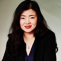 Sylvia Lu galardonada Mujer de M2M / IoT 2019