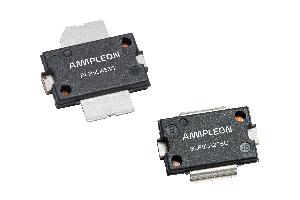 Amplificadores de potencia LDMOS de 12 V