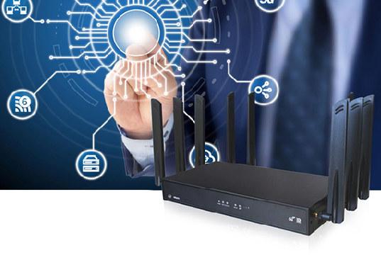 Appliance uCPE 5G + Wi-Fi 6