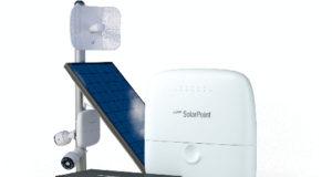 Controladores de carga solar gestionados