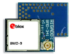 Módulos Bluetooth de mayor alcance