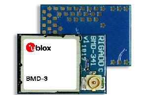 Módulos Bluetooth de mayor alcance