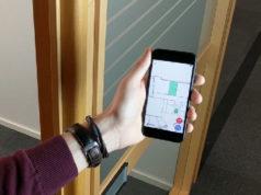 Tecnología de posicionamiento en interiores