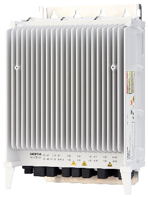 Switches de paquetes ópticos para 5G Cloud RAN