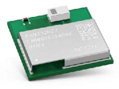 Módulo Bluetooth HCI de modo dual