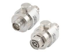 Protectores de sobretensiones para cable coaxial