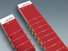 Atenuadores multipuerto portables
