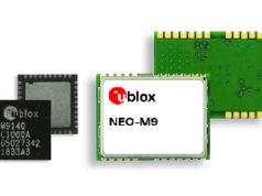 Tecnología de posicionamiento con rendimiento GNSS